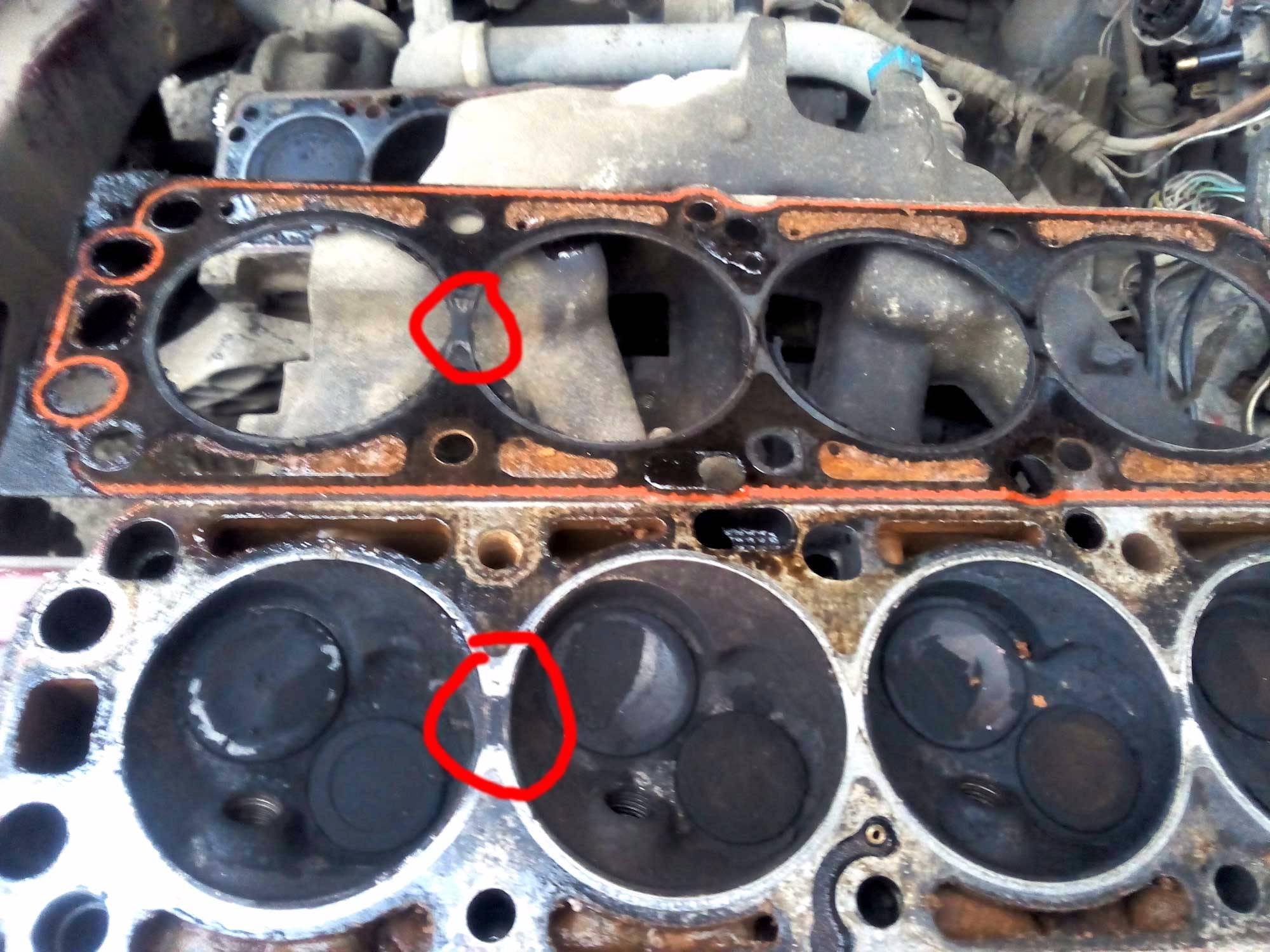 Фото №26 - неисправности ВАЗ 2110 инжектор 8 клапанов