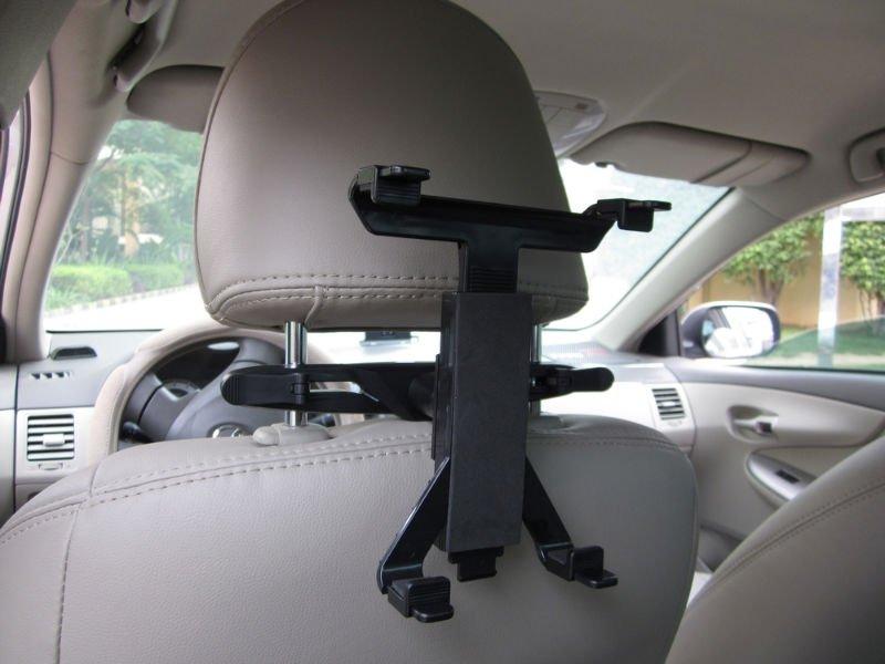 Держатель для планшета в машину на сиденье своими руками