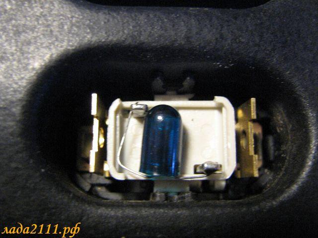 Фото №7 - ремонт кнопки стеклоподъемника ВАЗ 2110