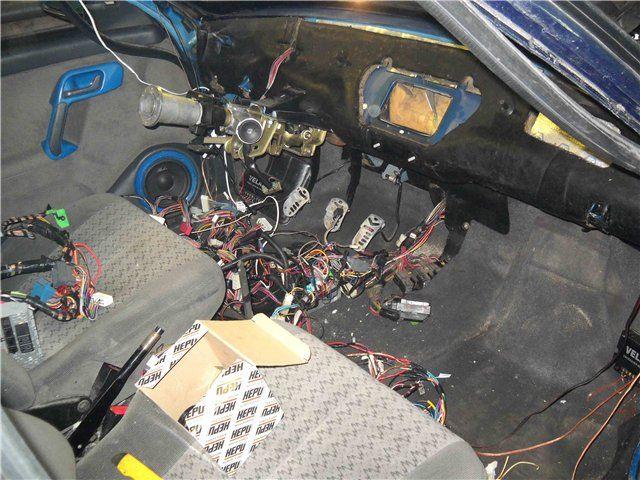 поиск по сайту: - Главная - Форум - Диагностика двигателя ВАЗ : Электронные системы автомобиля ВАЗ : Электрические...