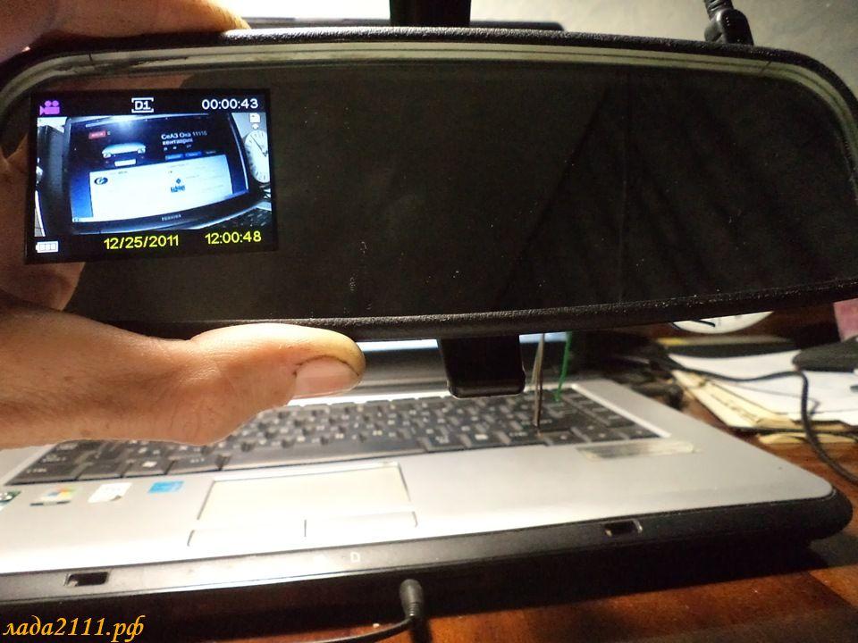 Как своими руками сделать видеорегистратор 47