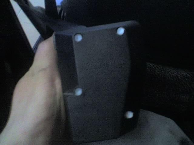 Фото №8 - как отремонтировать ремень безопасности на ВАЗ 2110