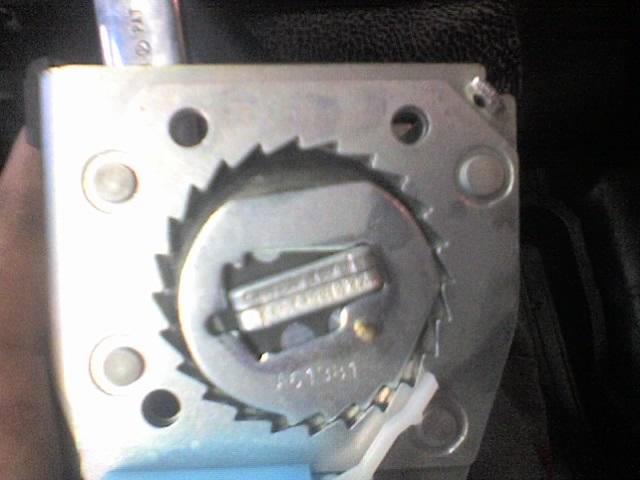Фото №20 - ремонт ремня безопасности ВАЗ 2110