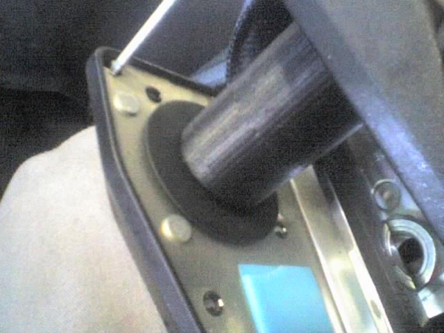 Фото №7 - ремонт ремня безопасности ВАЗ 2110
