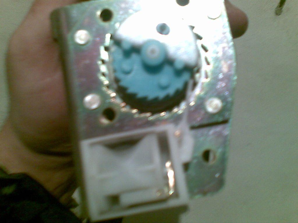 Фото №17 - ремонт ремня безопасности ВАЗ 2110
