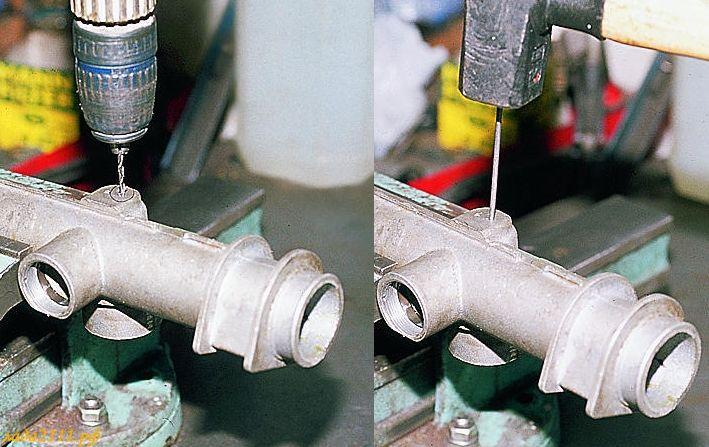 Рулевая рейка ваз 2110 ремонт своими руками