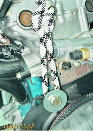 Масло для двигателя ваз 2110