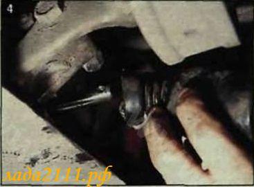 Фото №29 - течёт масло из коробки передач ВАЗ 2110