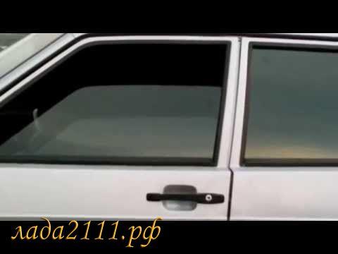 Двойное стекло 2114 своими