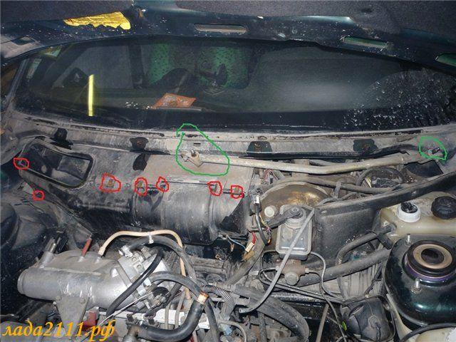 органы управления и контрольно-измерительные приборы автомобилязаз-11030701 схемы