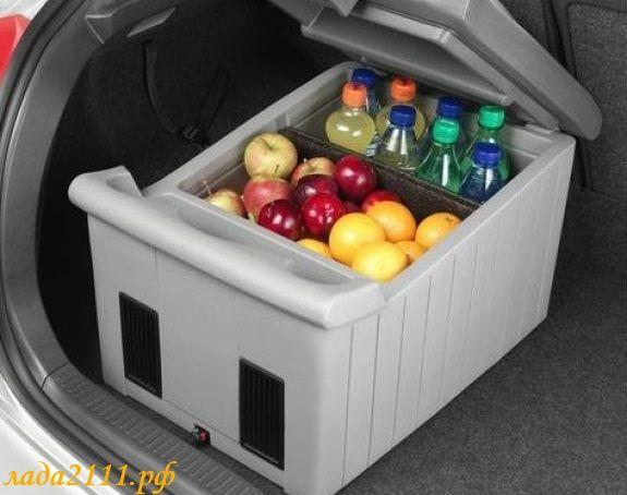 Автохолодильники от прикуривателя своими руками