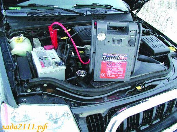Прикуриватель для автомобильного аккумулятора своими руками