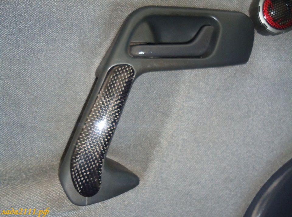 Перетяжка дверей автомобиля своими руками