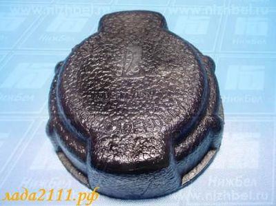Система охлаждения ваз 2111 инжектор 16 клапанный