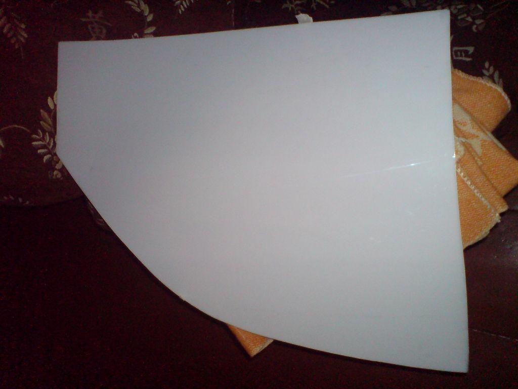 Как сделать шаблон для стекла