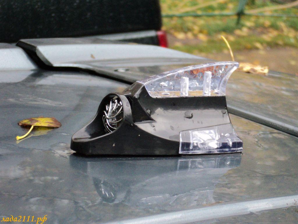 Схема автомобильного антенного усилителя на микросхеме