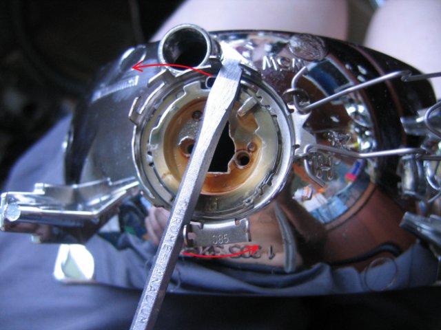 Фото №23 - ремонт фары ВАЗ 2110 своими руками