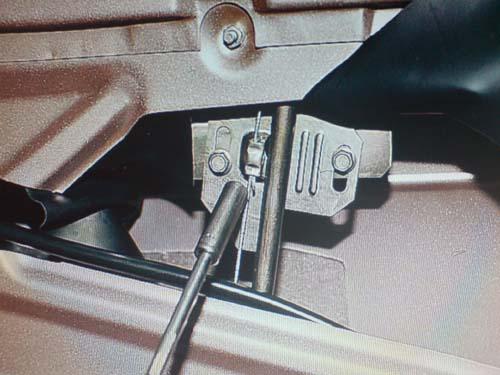 Фото №12 - установка на ВАЗ 2110 стеклоподъемника