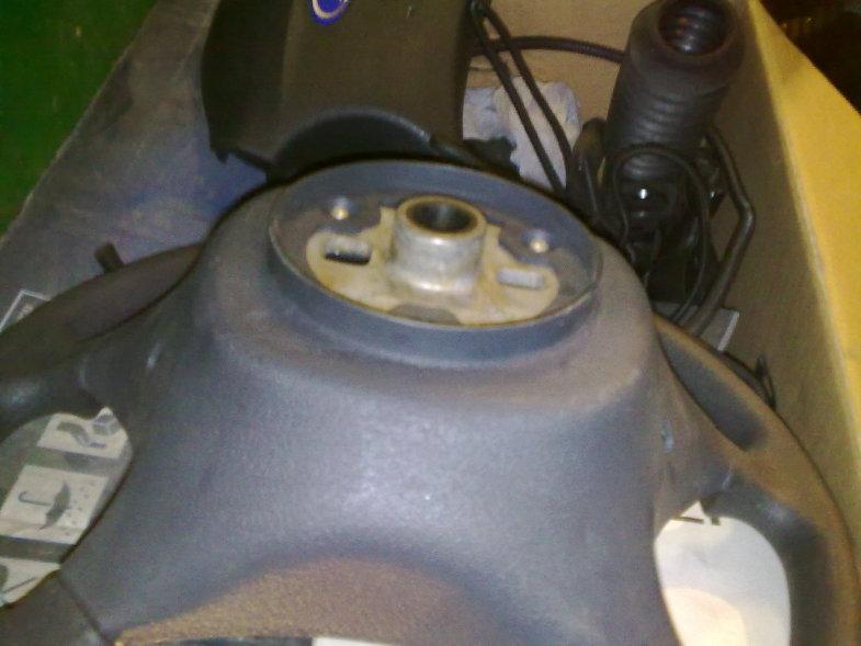 Установка электроусилителя руля на ваз 2110 своими руками
