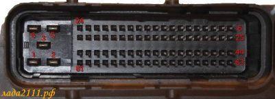 ЭБУ Bosch 7 9 7