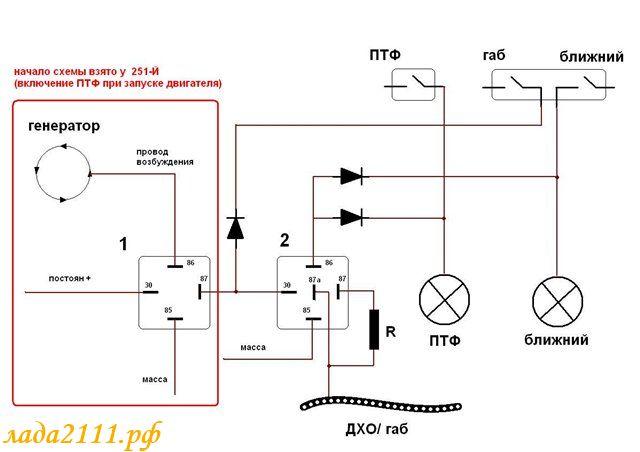Mtf light ldl18c5k это дневные ходовые огни премиум класса которые оснащены светодиодными.