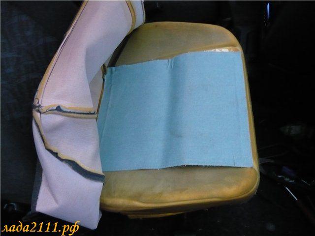 подогрев сидений емеля