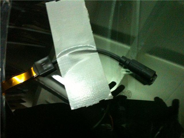 Лобовое стекло с подогревом калина Секреты автомобилиста