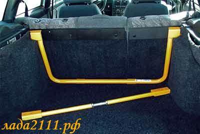 усилитель кузова техномастер ВАЗ 2111