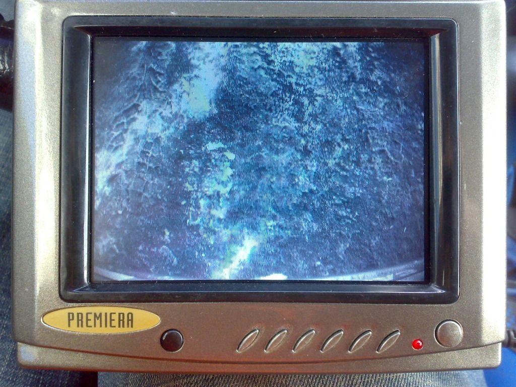 Фото №9 - камера заднего вида на ВАЗ 2110