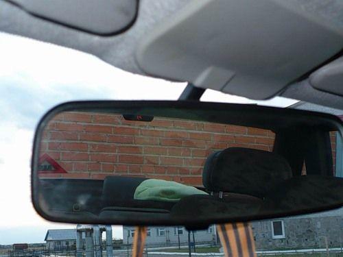 Фото №4 - как установить парктроник на ВАЗ 2110