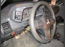 Руль от иномарки в ВАЗ 2110
