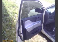 Как увеличить подлокотник в двери автомобиля