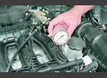 Компрессия в двигателе, что это и как проверить