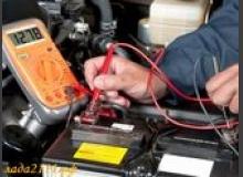 Инструкция, как проверить аккумулятор автомобиля