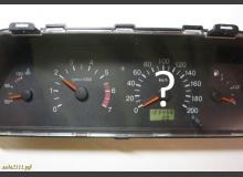 Почему не работает спидометр на ВАЗ 2110, 2111, 2112