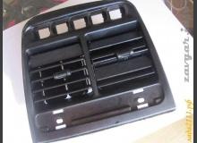 Снятие и ремонт дефлекторов воздуховодов ВАЗ 2110