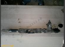 Ремонт рулевой рейки с ГУР своими руками