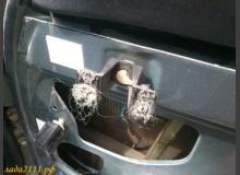 Ремонт обшивки двери автомобиля