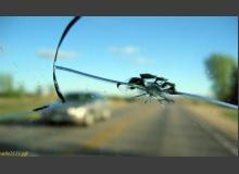 Ремонт лобового стекла своими руками