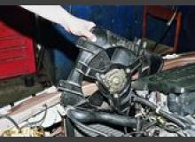 Почему не работает вентилятор радиатора охлаждения двигателя