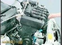 Снятие и установка двигателя ВАЗ 2110, 2111 и 2112
