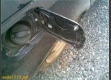 Как слить бензин с машины ВАЗ 2110