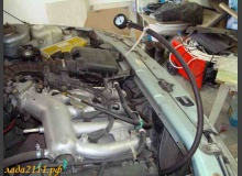 Все о давлении в топливной системе автомобиля