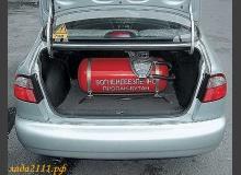 Выгодно ли использовать газ вместо бензина ?