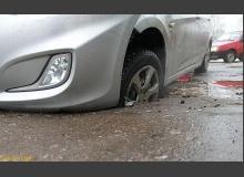 ДТП по вине дорожной службы (судебная практика)
