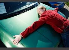 Есть ли у Вашего автомобиля прозвище, имя или кличка?