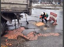 Популярные методы ремонта дороги своими руками