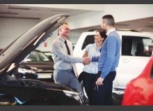 Как получить скидки на авто у официальных дилеров
