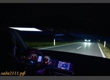 Азбука сигналов между водителями