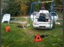 Советы бывалых водителей по ремонту автомобиля